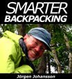 Smarter backpacking af Jörgen Johansen